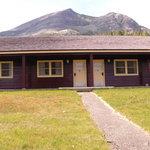 Rising Sun Motel Front