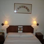 โรงแรม เดอะ ค็องเซค