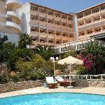 Hotel Esperides