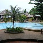 Jungle Park Beach Resort