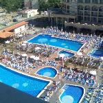 Iberostar Sunny Beach Resort Photo