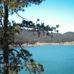 Pactoal Lake