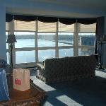 Riverside Room View-beautiful