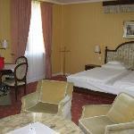 Romantik Hotel Zehntkeller Foto