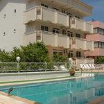 Ayhan Apartments Foto