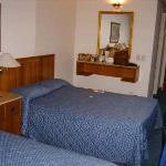 Foto de Hotel Dolmen