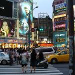 XimenDing Shopping District (16969052)