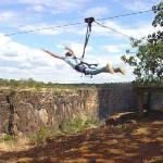 Zambezi Swing