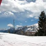 Bernina Pass 5