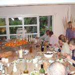 Bakkhos Guest House
