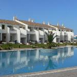 Foto de Casas del Lago Hotel & Beach Club - Solo Adultos