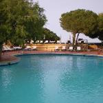 Hotel Le Ginestre Foto
