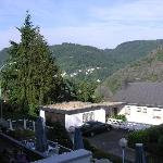 View from Balcony2