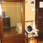 Room Tiziano, Arco Antico