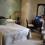 The business Suite Bedroom (My choice)