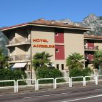 Foto di Hotel Angelini