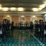 Sathorn Dining Room