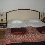 Grand Marina Helsinki - Bedroom