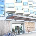 George Ots _Estonia -Hotel