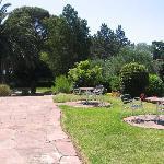 Gardens at Alga