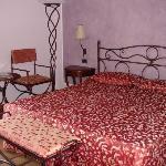 La Darsena Hotel - Bedroom