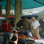 Market day - Urgup