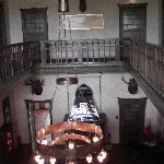 Vila Ammende- interior