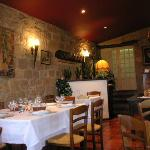 Sister restaurant to the adjacent La Toque