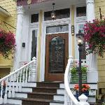 Waverly Inn