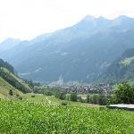 Alpenschloessl Hotel Foto