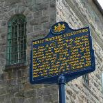 Historical Background of the Jail