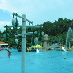 Wonderful Water Park
