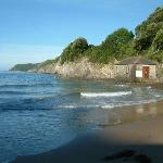 Caswell Bay on the Gower Peninsula