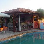 The Pool Bar