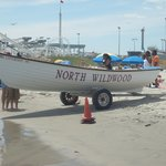 North Wildwood Beach