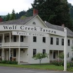 The Charming Wolf Creek Inn