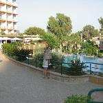 Photo of Valentin Park Clubhotel