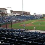 BrightHouse Field in Clearwater