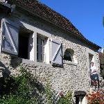 Foto de Relais Sainte-Anne