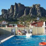 Hotel Antoniadis Foto