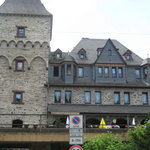 Hotel Kranenturm Foto