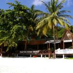 Foto de Perhentian Tuna Bay Island Resort