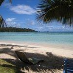 Island paradise!