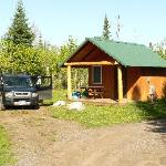 Gunflint Pines Resort & Campgrounds Foto