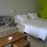 Ammos Hotel Foto