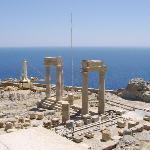 Acropolis @ Lindos