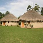 Foto de Chrislin African Lodge