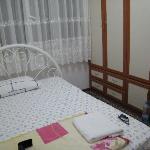 Spartan room