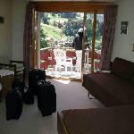 Hotel Eiger Wengen Foto