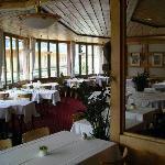 Foto de Hotel Eiger Wengen
